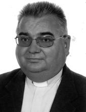 Ks. Jerzy Szkiert